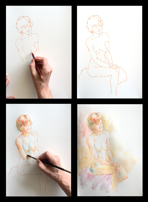 step-by-step-nude-painting